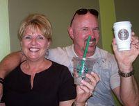 Caffeinated!