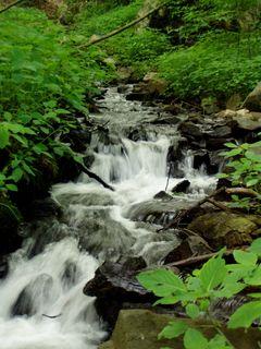 Fells Waterfall