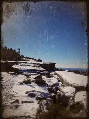 View-antique